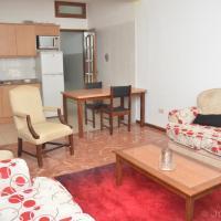 Palmarejo Square Apartment
