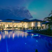 Orchid Paradise Homes Villa