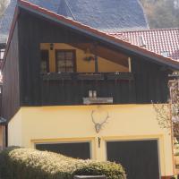 Ferienhaus Waterstrat