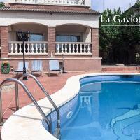 House in Costa Dorada
