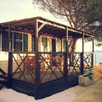 Mobile house Shanti