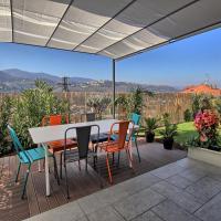 Cernobbio Garden Apartment
