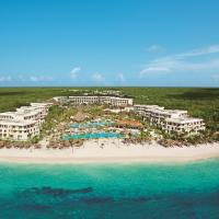 Secrets Akumal Riviera Maya All Inclusive-Adults Only