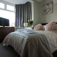 Diamond - St Anne's Suites