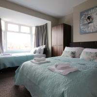 Diamond - St Anne's Suite 5