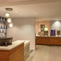 Best Western PLUS Executive Suites Redwood City