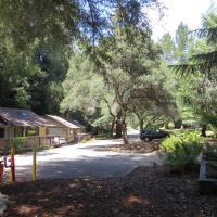 Big Sur Lodge