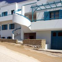 Apartments  Nefeli Apartments