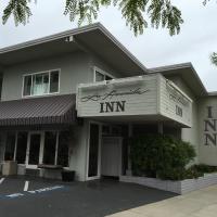 La Avenida Inn