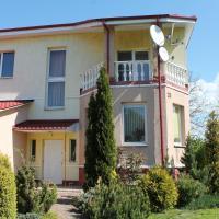 Apartment na Krestyanskoy