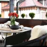 Hirschen Lodge