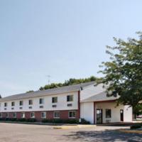 Becker inn & Suites