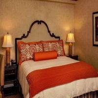 卡薩姆拉斯花園溫泉酒店