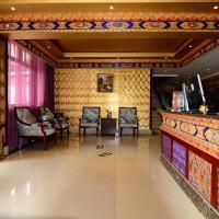 Jiuzhaigou Ink Memory Holiday Hotel
