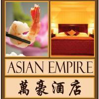 Hotel Asian Empire