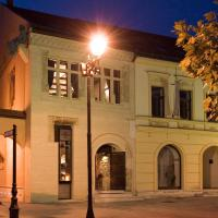 Hotel Diafan