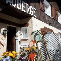 Auberge Du Fraizier