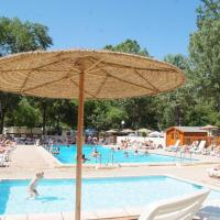 Camping Le Vallon Rouge