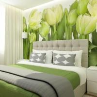 Apartment Avenue des Fleurs