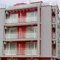 Afrohris Aparthotel