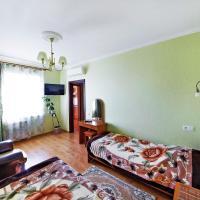 Апартаменты «На Краснозелёных»