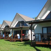 Cardwell Beachcomber Motel & Tourist Park