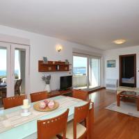 Apartment Puntamika