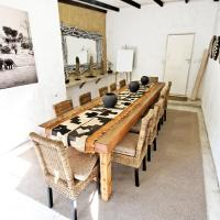 Rustika Guest Lodge