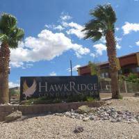 The Hawkridge Condominium Resort