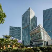 Kerry Hotel Pudong