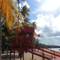 Ocean View Suites Luquillo