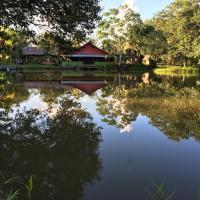 Amazon Garden Hostel
