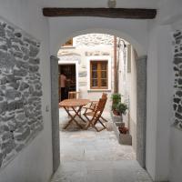 Casa Petrolli
