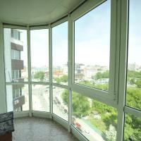 Apartment Na Malygina 4