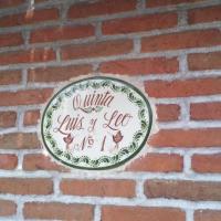 Quinta Luis Y Leo