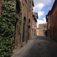Tuscania Loft