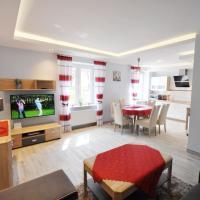 Apartament LENA III Deluxe