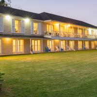 Discovery Settlers Hotel