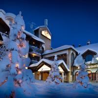 Lapland Hotels Riekonlinna