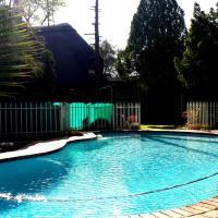 Olwandle Guest House - Warrenton
