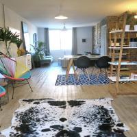 Swift Contemporary Studio Apartment