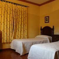 Villa in Villanueva 100223