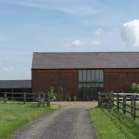 Handley Barn
