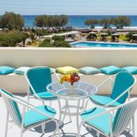 Condo Hotel  Sea Sound White Katikies Opens in new window