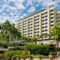 Hotel Olé Caribe