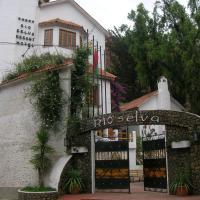 Hotel Rio Selva Aranjuez