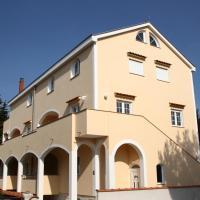 Apartments Jadera