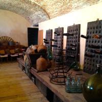 Maison Traditionnelle Corse