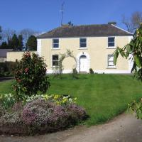 Ballinclea House Bed and Breakfast