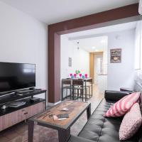 Malagasuite Showroom Apartments New!.Center